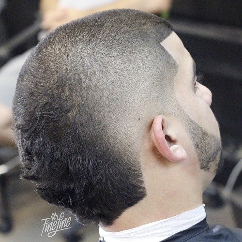 40 Stylish Hairstyles For Men With Thin Hair Page 11