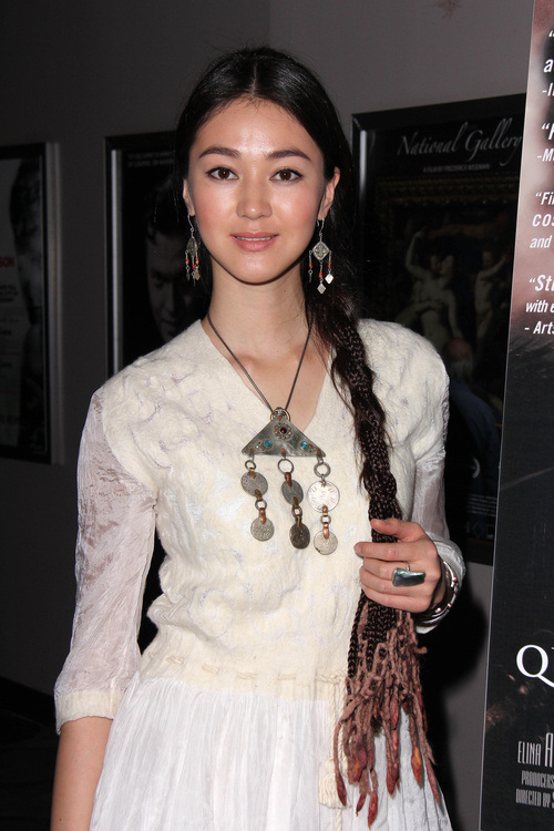 15 asian braided hairstyle for long hair