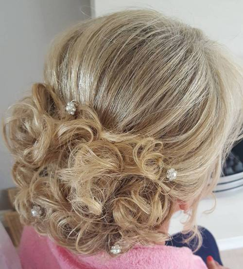 40 ravishing mother of the bride hairstyles  page 15