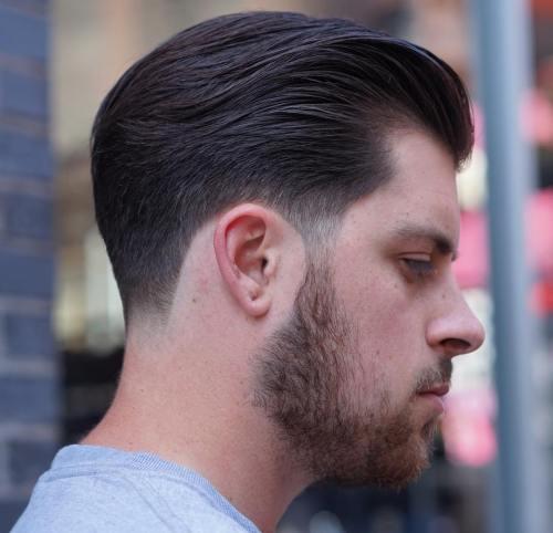 40 Statement Medium Hairstyles for Men – Page 18 – Foliver blog