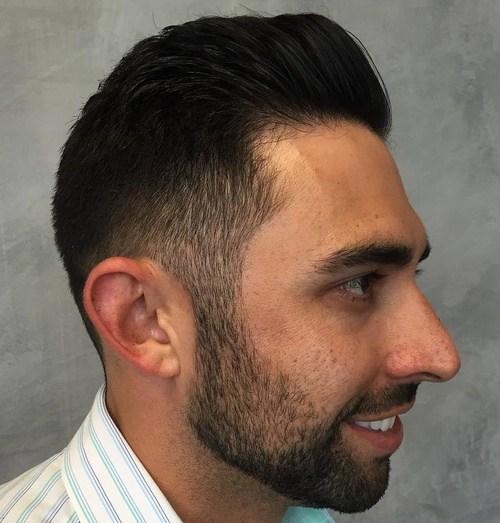 18 mens pompadour hairstyle