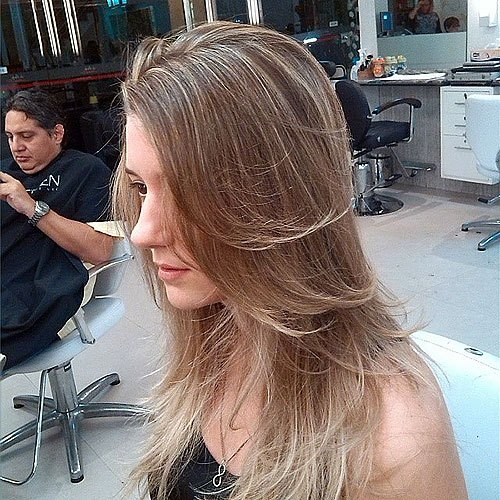 40 Long Hairstyles and Haircuts for Fine Hair – Page 20 ...