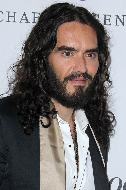 29 long hairstyle for curly hair men