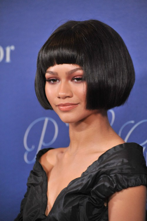 40 Classy Short Bob Haircuts And Hairstyles With Bangs Page 31