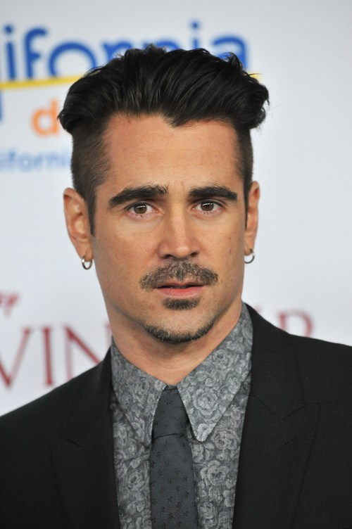 38 undercut hairstyle men with longer top will like