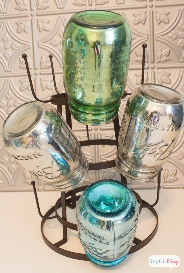 25 Beautiful Diy Mercury Glass Paint Ideas Page 10 Foliver Blog