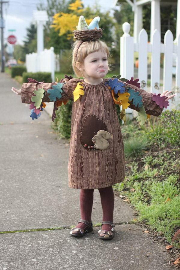 14 Wood Grain Dress