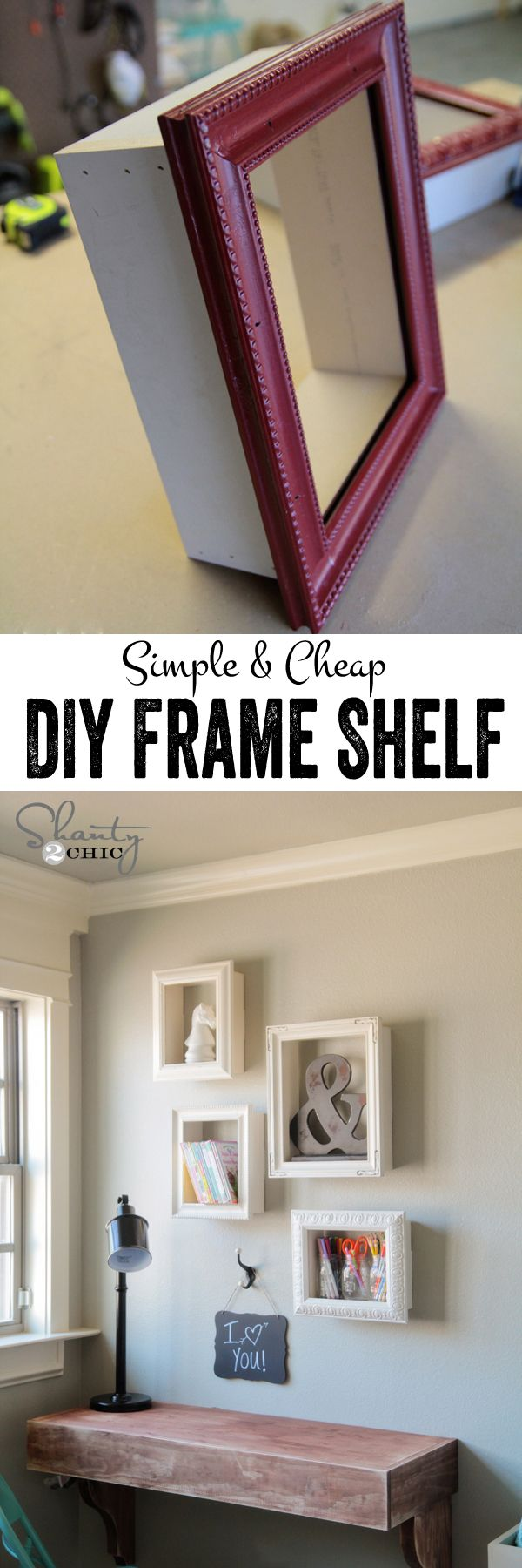 2 Incorporate Trends into Thrift Store Frames