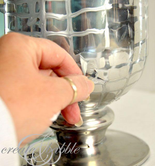25 Beautiful Diy Mercury Glass Paint Ideas Page 22 Foliver Blog