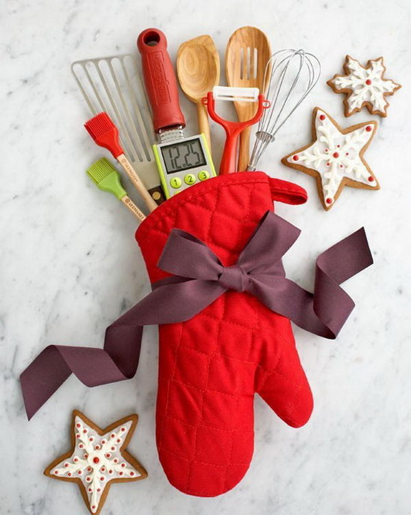 22  Kitchen Themed Gifts