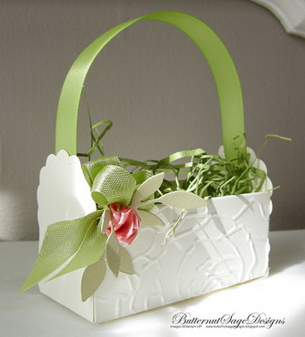 5 Spring Gift Bags