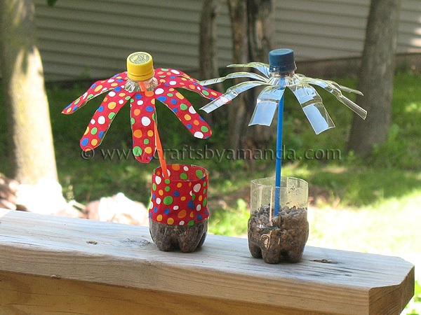 24 Cool Plastic Bottle Recycling Projects For Kids ...