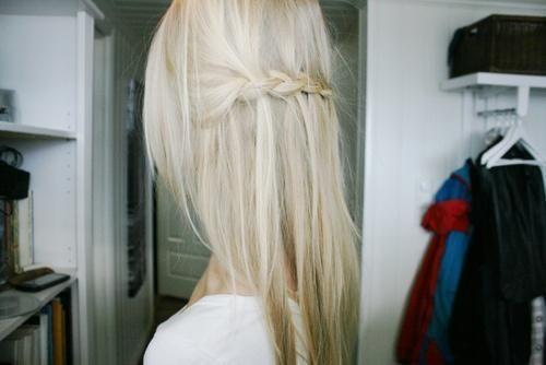 1 braided hairstyle