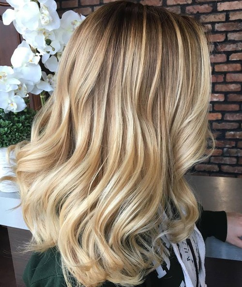 40 Blonde Hair Color Ideas For The Current Season Page 13
