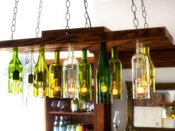 14 Tuscan Style Chandeliers 1