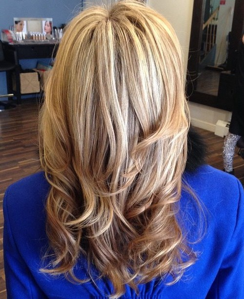 40 Blonde Hair Color Ideas For The Current Season Page