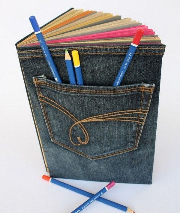 15 Jeans Upcycling Cover