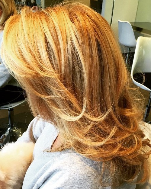 40 Blonde Hair Color Ideas For The Current Season Page 15
