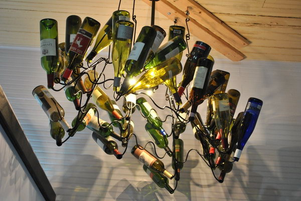 16 Tuscan Style Chandeliers 3