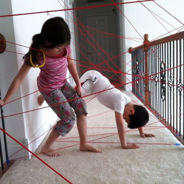 30 easy fun outdoor games you can do it yourself page 17 17 game of spay training solutioingenieria Images