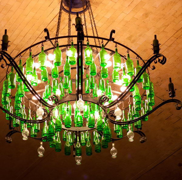 17 Tuscan Style Chandeliers 4