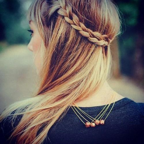 2 braided style