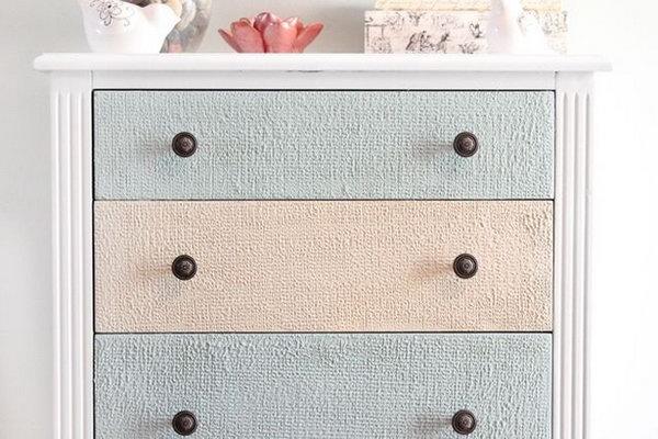 20 Wood Icing Dresser