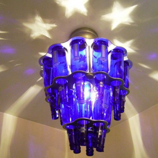 22 Tuscan Style Chandeliers 10
