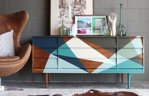 26  Modern Credenza Dresser