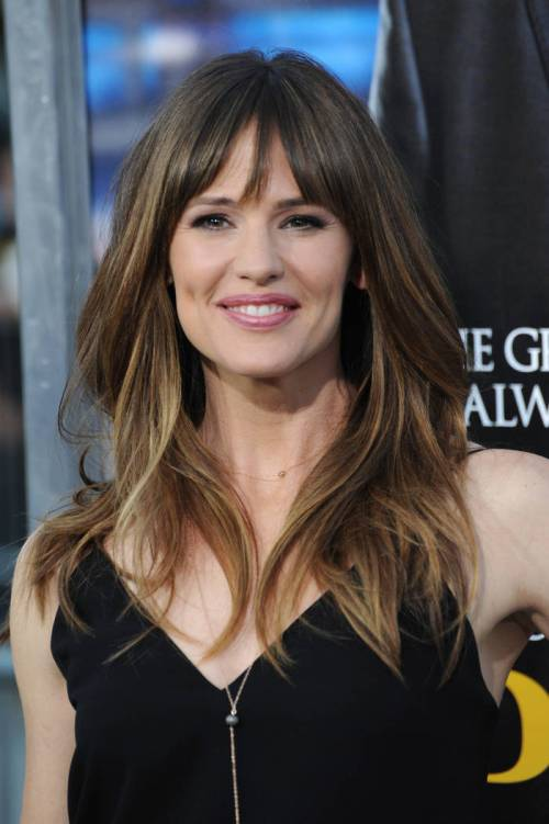 26 dark brown hair shade idea robust coffee hue of jennifer garner