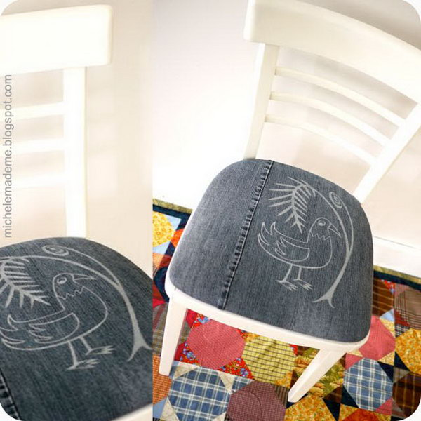 28 creative diy ways to repurpose your old jeans page 27