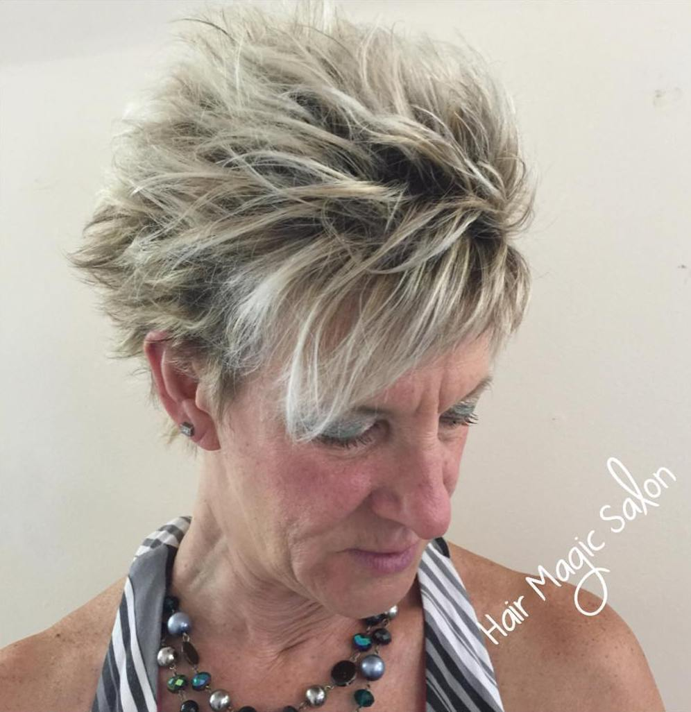 Hairstyles For Women Over 80 | Trend Hairstyle and Haircut Ideas