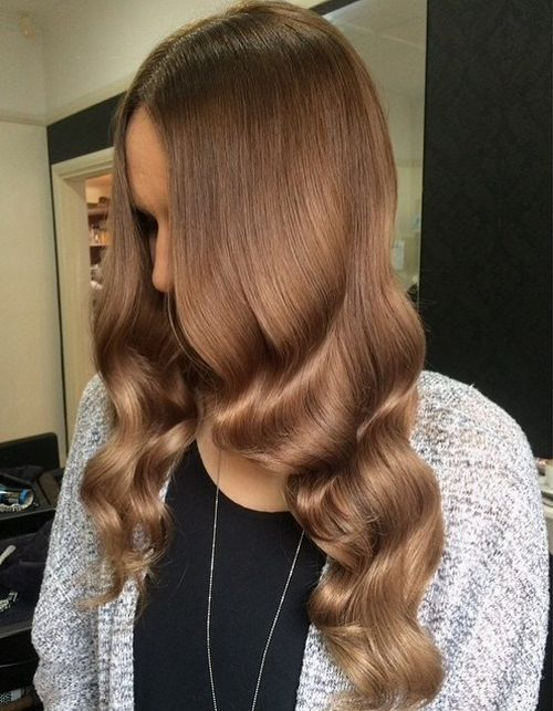 3 light ash brown hair color