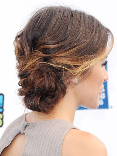 30 medium hairstyle for homecoming