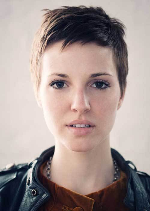 40 Short Haircuts For Girls With Added Oomph Page 39 Foliver Blog