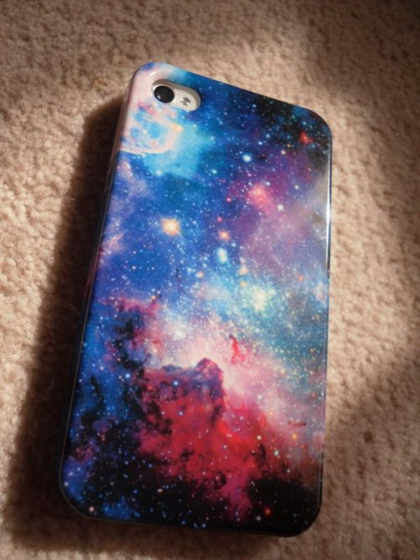29 DIY Galaxy Projects And Tutorials Inspired By The Outer ...