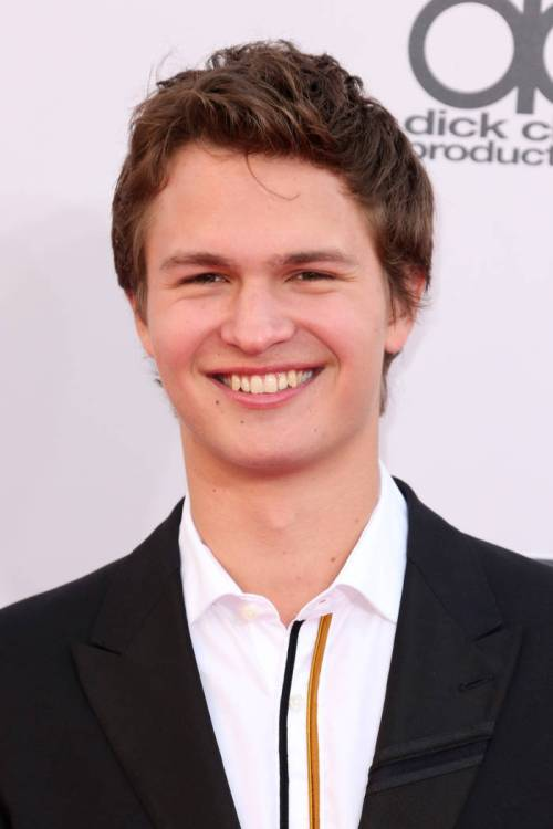 49 popular teen boy hairstyle for wavy hair from ansel elgort