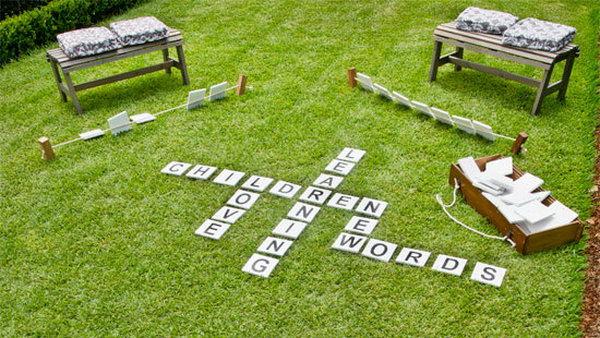 46 Easy Fun Diy Outdoor Games Ideas Page 5 Foliver Blog