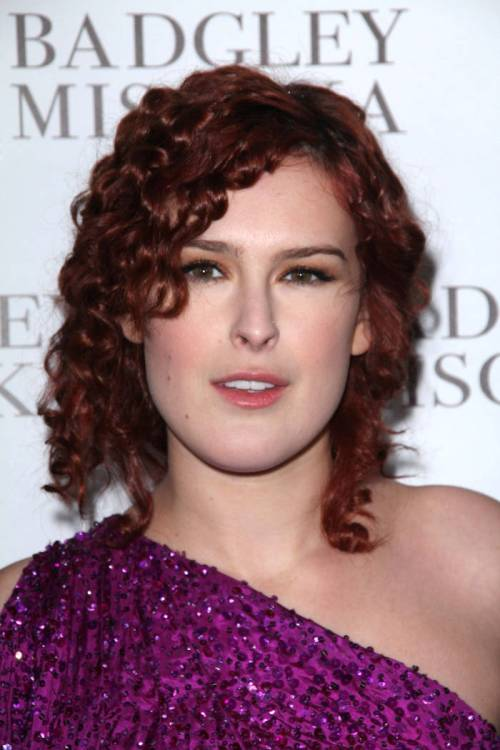 56 antique copper shades of brown hair from rumer willis