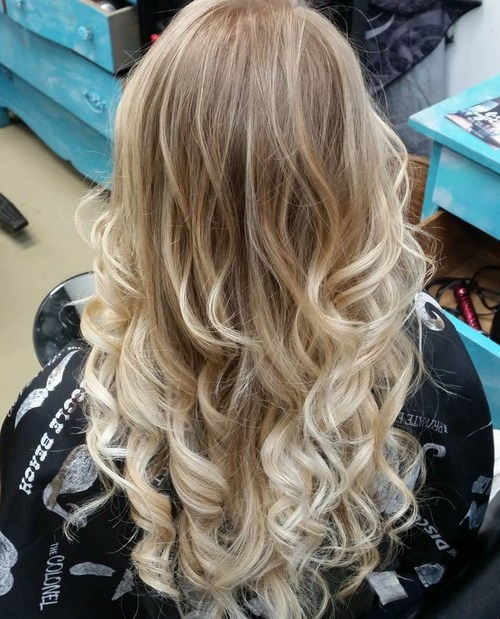 40 Blonde Hair Color Ideas For The Current Season Page 8