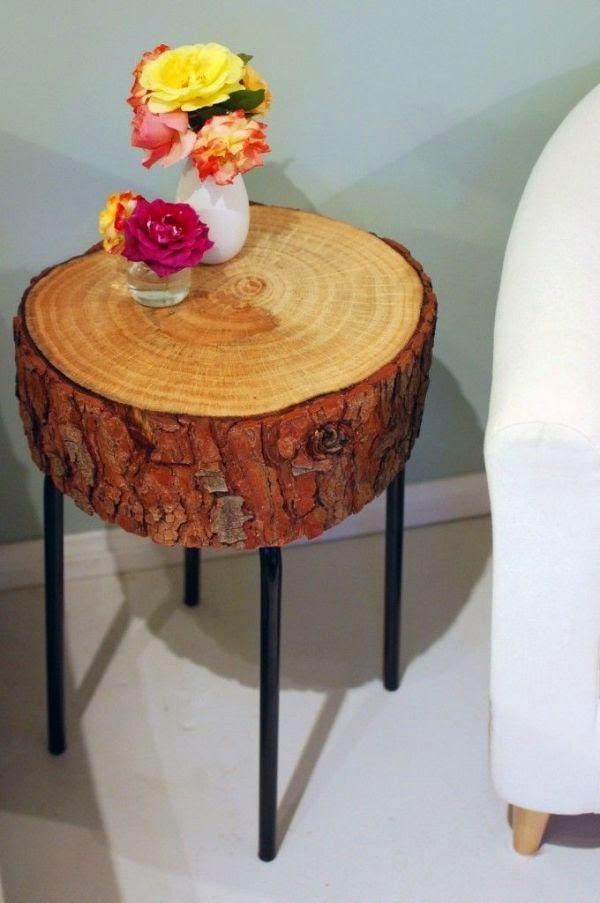 20 Log Slice Table