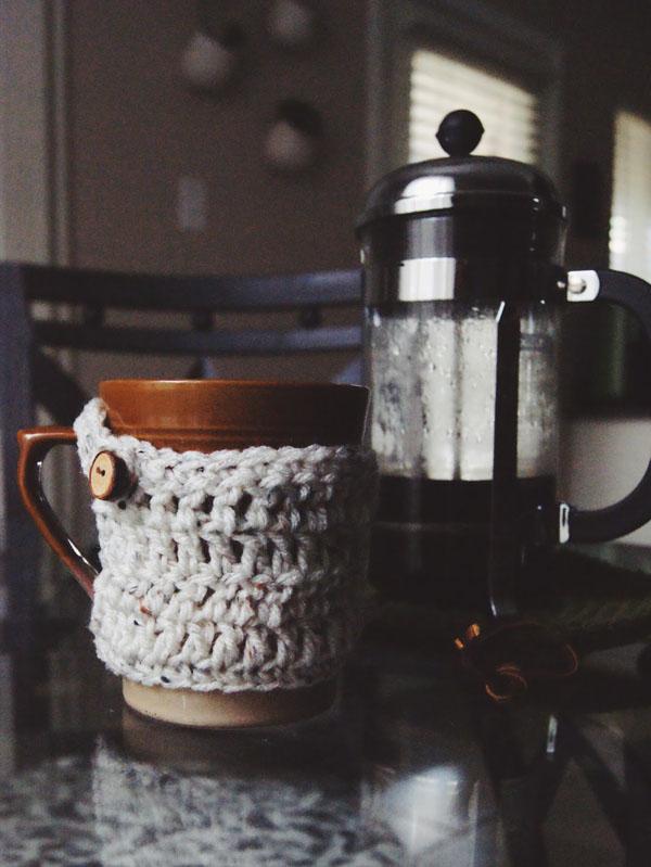 26 Mug Cozy