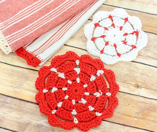 27 Crochet Pot Holders