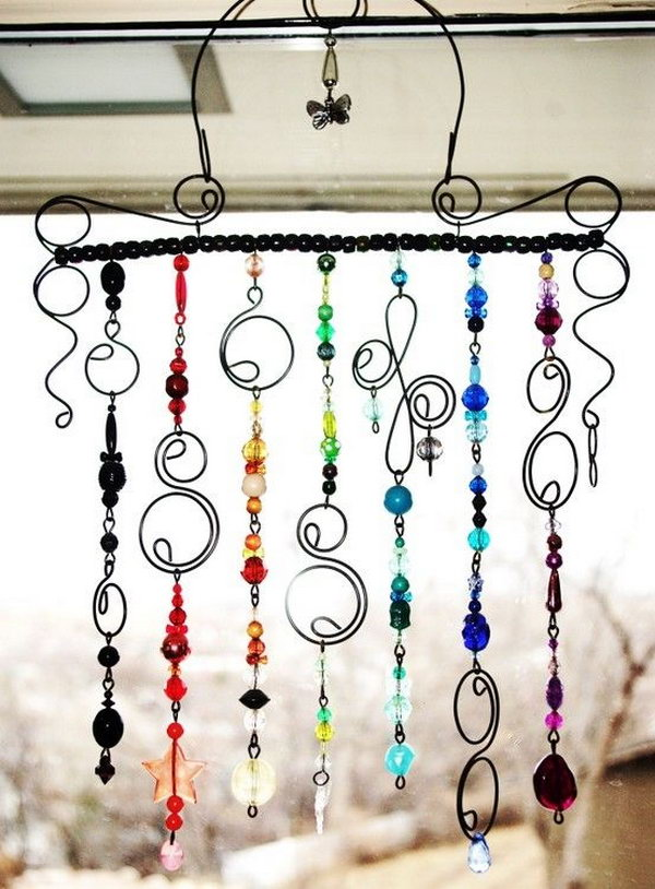 1 DIY Wind Chime
