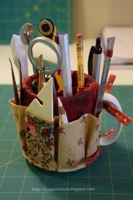 1 Functional Mug Organizer