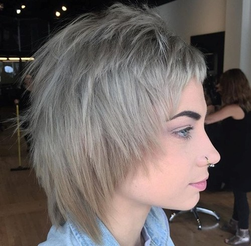 25 Most Universal Modern Shag Haircut Solutions Page 12 Foliver Blog