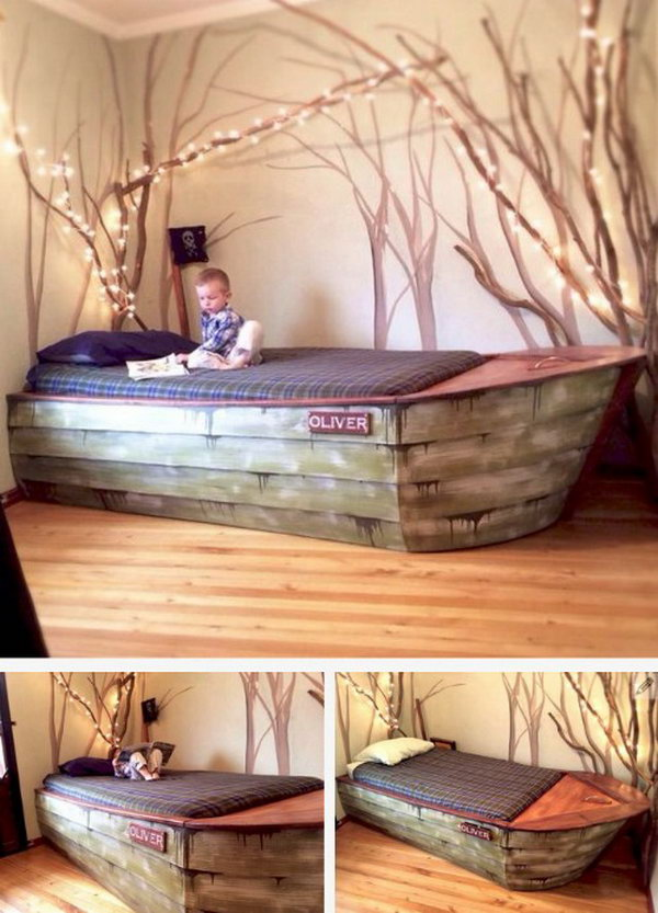 30 Budget Friendly Diy Bed Frame Projects Tutorials Page 13