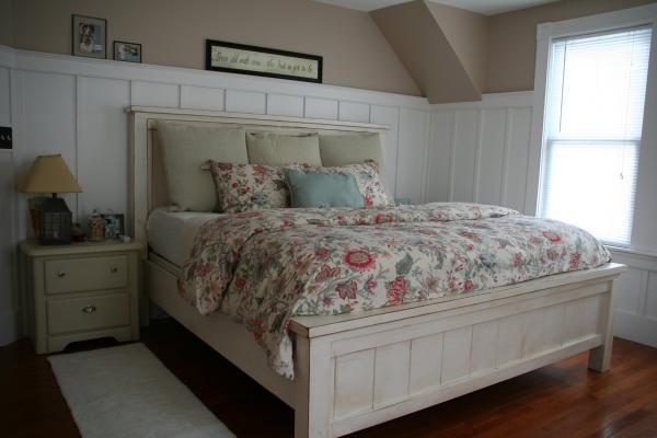 20 King Size Bed Frame