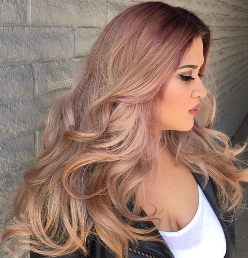 6 long ash blonde hairstyle