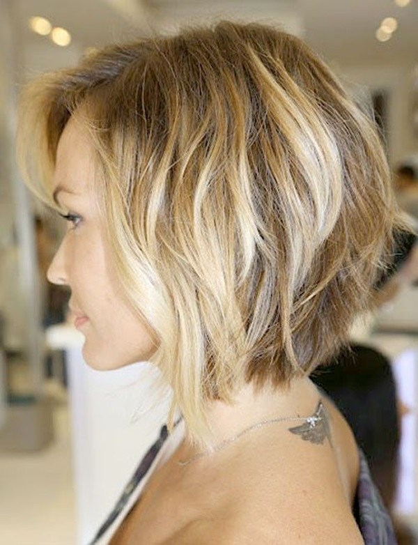 34 Types of Bob Cut Hairstyles1